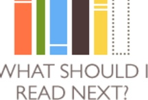 What Should I Read Next? / Reading lists & book suggestions