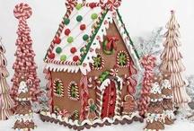 Holiday cheer / by Theresa Jones