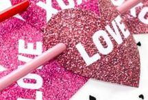 Valentines Day / by Rebecca Cisneros
