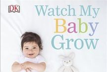 Parenting and Baby / Books for babies, plus resources for parents and parents-to-be from our beautiful collection of baby board books and pregnancy guides.