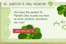 St. Patrick's Day / by American Greetings