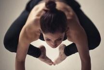 Yoga // Livsstil