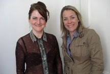 Sarah Beeny Ch 4 @TheLuxPod / Channel 4 and Sarah Beeny visited TheLuxPod in London to film and interview Judith Abraham, for a TV program series about #SpaceSavingIdeas.  It is called Double the House for Half the Money. Watched by 4 million people in the UK.