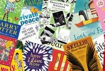 100 Best Books / The ultimate list of the best ever children's books!  For more information on how the list came about see www.booktrust.org.uk/programmes/primary/childrens-book-week/100-best-books