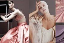 Trends for 2015 / Fashion forecasting and trends in the apparel and accessories categories.