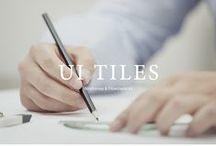 Ergonomie & Design / Livres, infographies, vidéos...
