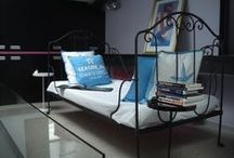 Day Beds / #Day beds, #wrought iron day beds,  #French day beds