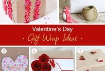 Valentine's Day Gifts, Crafts, and Recipes