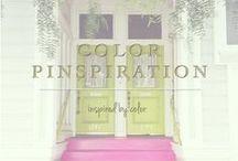Color PINspiration