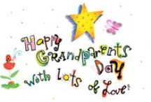 Grandparents Day Ideas / by American Greetings