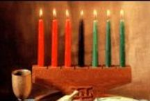 Kwanzaa cards, games, gifts and more!