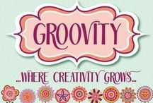 My Blog-Groovity Designs / This board is all about my blog, Groovity Designs. I am a surface and textile designer, illustrator, doodler, photographer and avid gardener. I am also working on my first coloring book, soon to be released on Amazon.com.