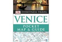 Valentine's Day - Romantic Weekend Away / Whisk your loved one away with a romantic break. Research your trip with our beautiful DK Eyewitness Travel guides, perfect your language skills with our visual dictionaries and give them our Top 10 guides as a hint to their holiday destination.