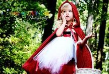 Costume/Dress Up / by Callie Gerber