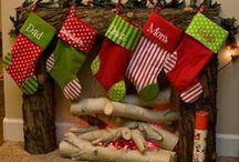 Seasonal Crafts / by Callie Gerber