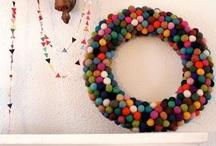 Craft Ideas / by Alexa Kerley