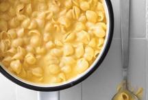 EAT « Mac & Cheese / by Lauren Stubel