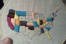 DIY Crafts / by Courtney Briley