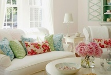 home decor / by Marlee Huber