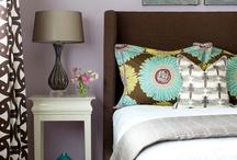Bedroom refurbishing ideas / by Marlee Huber
