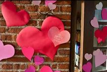 CELEBRATE « Valentine's Day / by Lauren Stubel