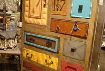 Craft & DIY - Furniture / by Kelly Weideman