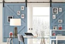 Home Decor: DIY / Our favorite ideas for home remodel and DIY projects, storage and organization solutions, and clever home design.