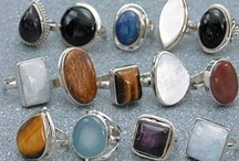 Rings / Things to adorn your fingers