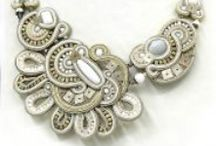 SOUTACHE JEWELRY / by Dorota Marianna