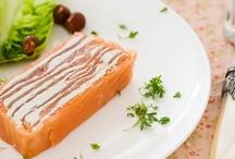 Food - Terrine // Paté // Agar Agar