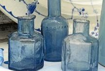 Jars and Bottles / by Donna Forney