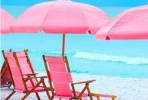 Beach Living / by Donna Forney