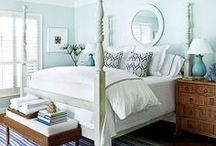Bedroom / by Donna Forney