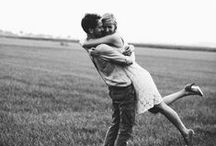 Lovers / by Gloria Zaytsev