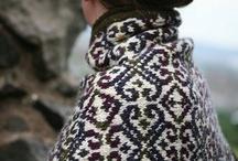 Knitting - Stiches