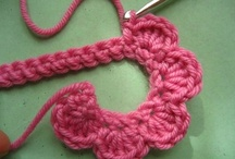 Crochet - Usefull for CROCHET
