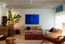 INTERIORES / Arquitetura de Interiores, Decoração, idéias 'decorativas'.... / by Regina Davalle, arq.