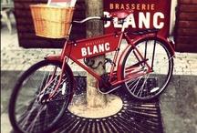 Brasserie Blanc Bikes