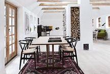 HOME « Dining Room / by Lauren Stubel