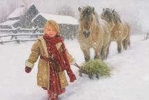 Christmas - Like a Christmas Carol