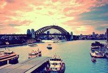 Australia: Blu Destinations