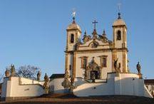ARQUITETURA DO SAGRADO / O objetivo deste painel é expor obras arquitetônicas que se relacionem com o 'sagrado': igrejas, templos, cemitérios, mausoléus etc.