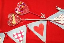 Valentines and Mothers' Day: Make it!