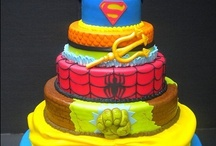 Cakes and Cupcakes / Some very cool -- and we have to say, sweet -- absolutely delectable confectionary creations!