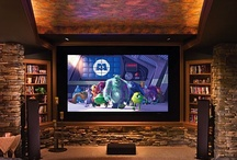 Awesome Home Theaters / Awesome home theaters from around the world!