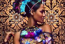 Fashion / by MARILIZE DE
