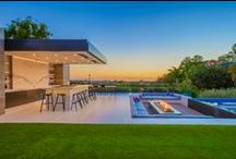 CB Home: Outdoor Spaces / Love the outdoors? Here are the best backyards, pools, patios, decks, gardens and outdoor spaces from Coldwell Banker California.