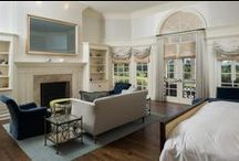 CB Home: Dreamy Bedrooms / When it comes to turning in for the night, these Coldwell Banker California bedrooms are a dream.