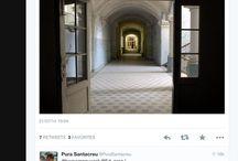 Tuittertúlia amb Manuel Baixauli sobre La cinquena planta. Una conversa que n'eren moltes! / Trobada entre l'@homemanuscrit i els lectors de  #La5aplanta Galeria de converses.