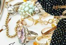Jewelry / Beautiful Jewelry you will love to wear.